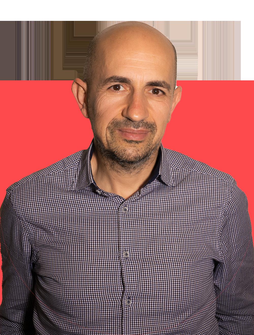 Maurizio Ceccarelli